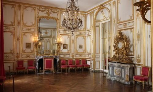 Grandes Casas Del Mundo Versailles Ii Panel De